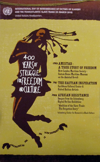 The role of african-americans in the abolitionist movement: